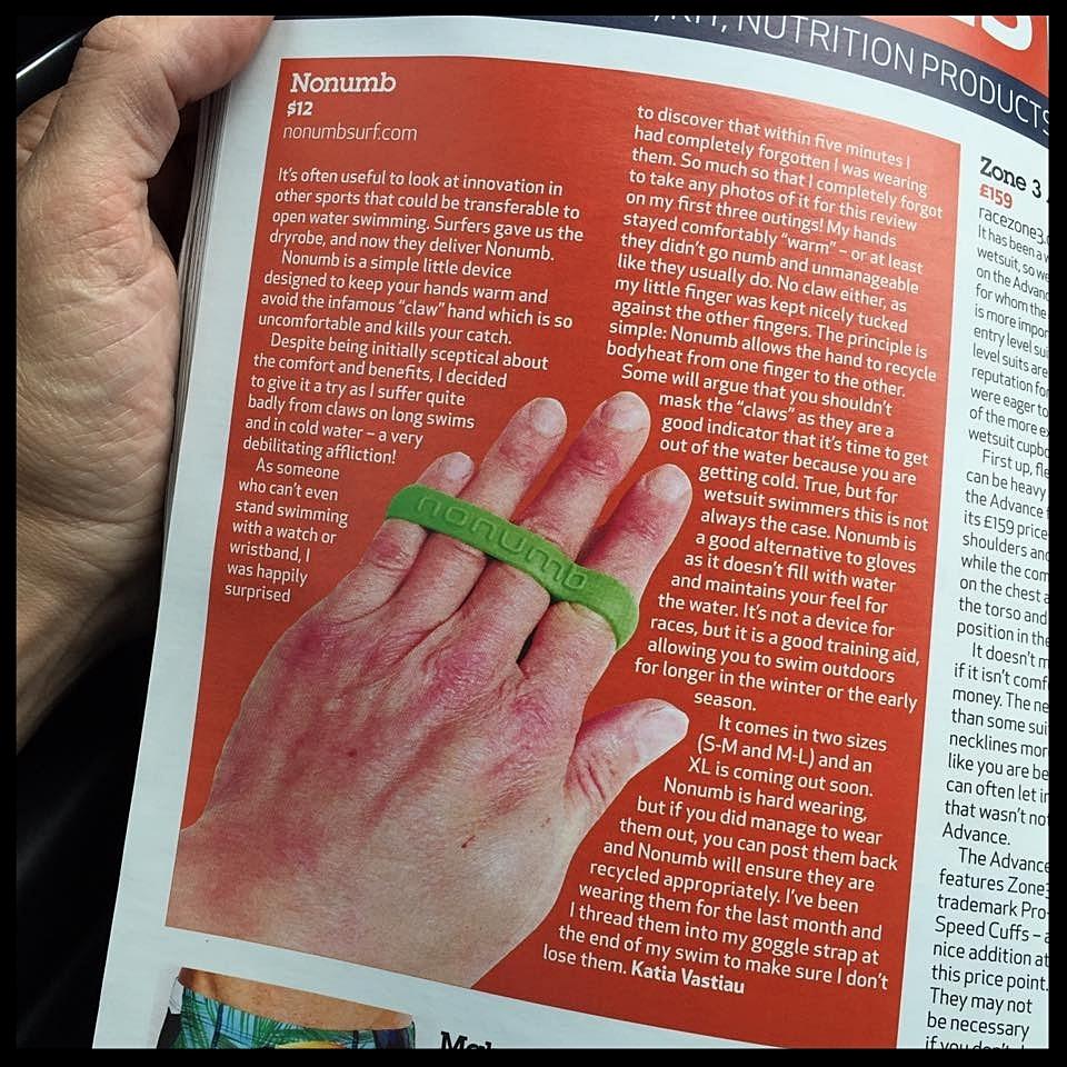 H2O Open Magazine