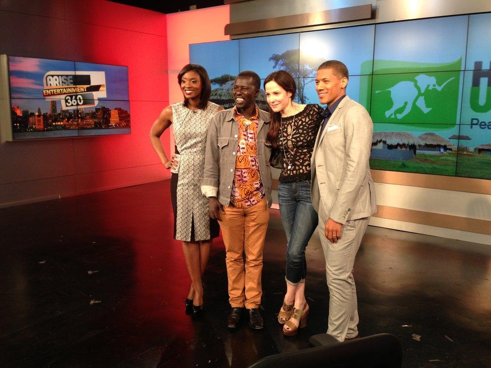 Okello Mary-Louise Arise TV2.JPG