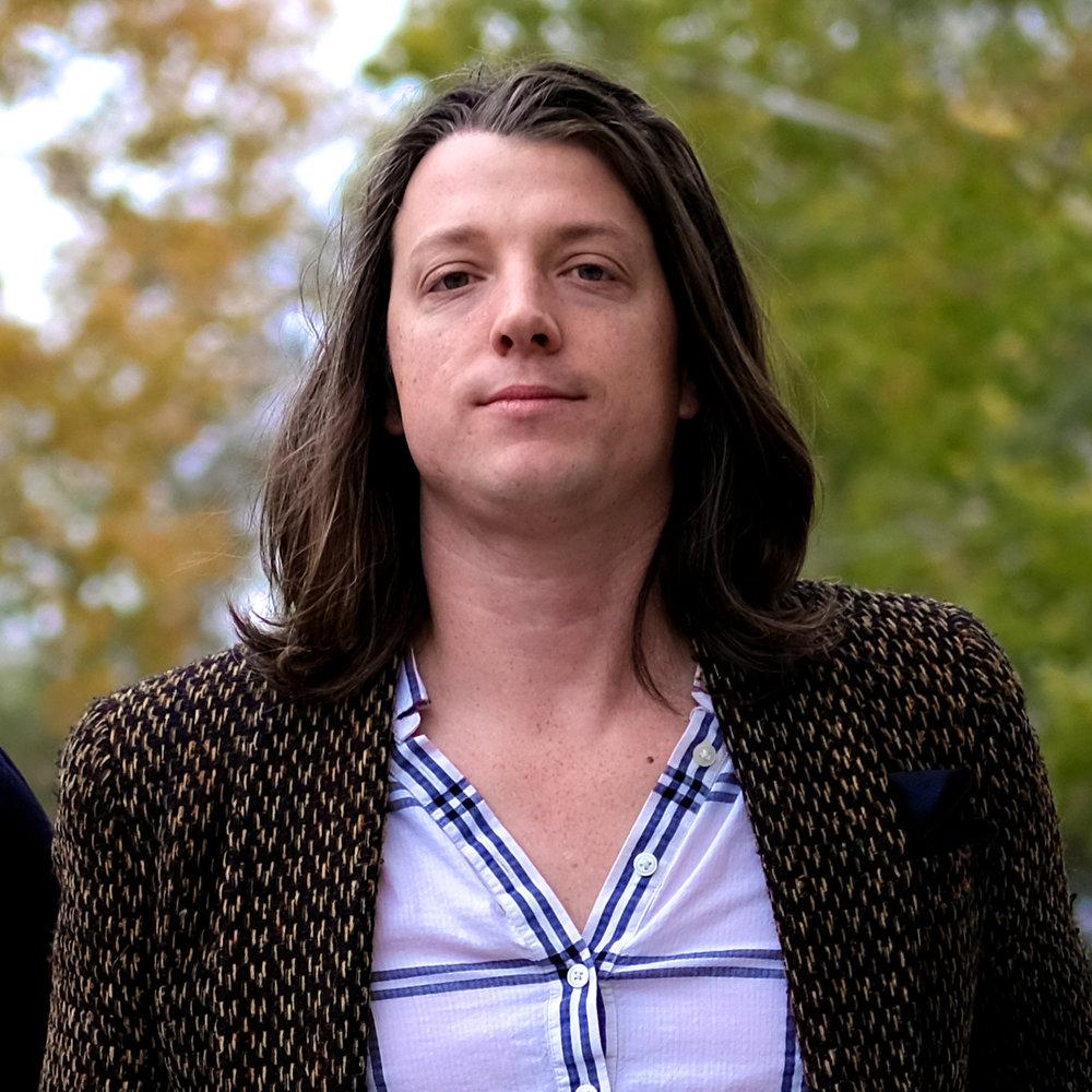 Preston Ashby - Lead Vocals, Guitar