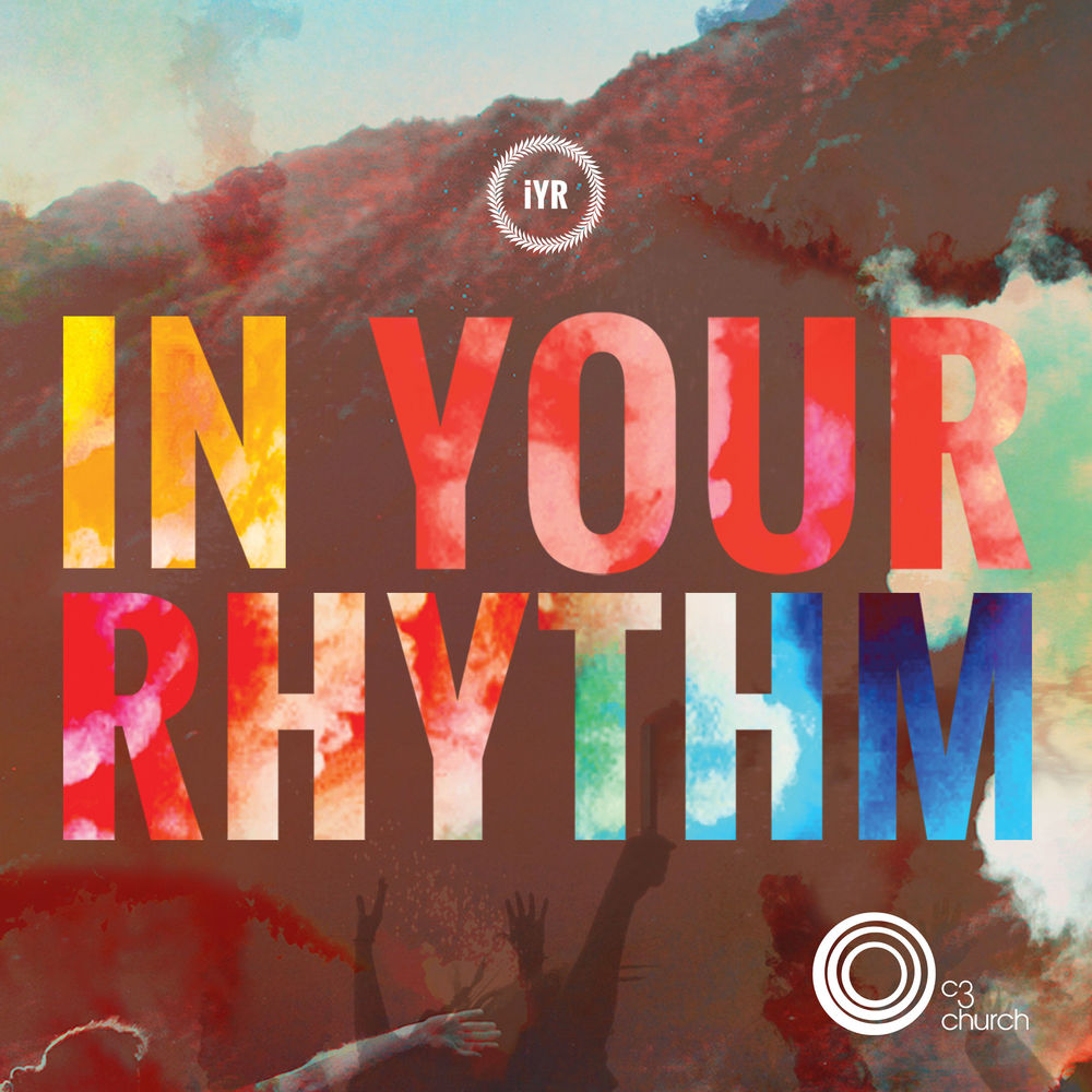 IN YOUR RHYTHM