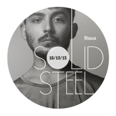 RIOUX SOLID STEEL