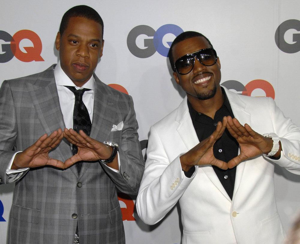 Kanye Madness Part Two — Stockton\'s Shorts & Kareem\'s Goggles