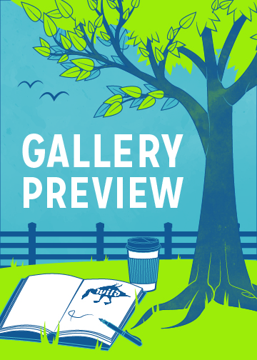 Fall Gallery Preview Front (2018)