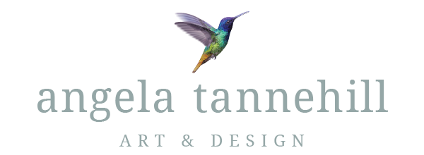 Angela Tannehill, Art & Design