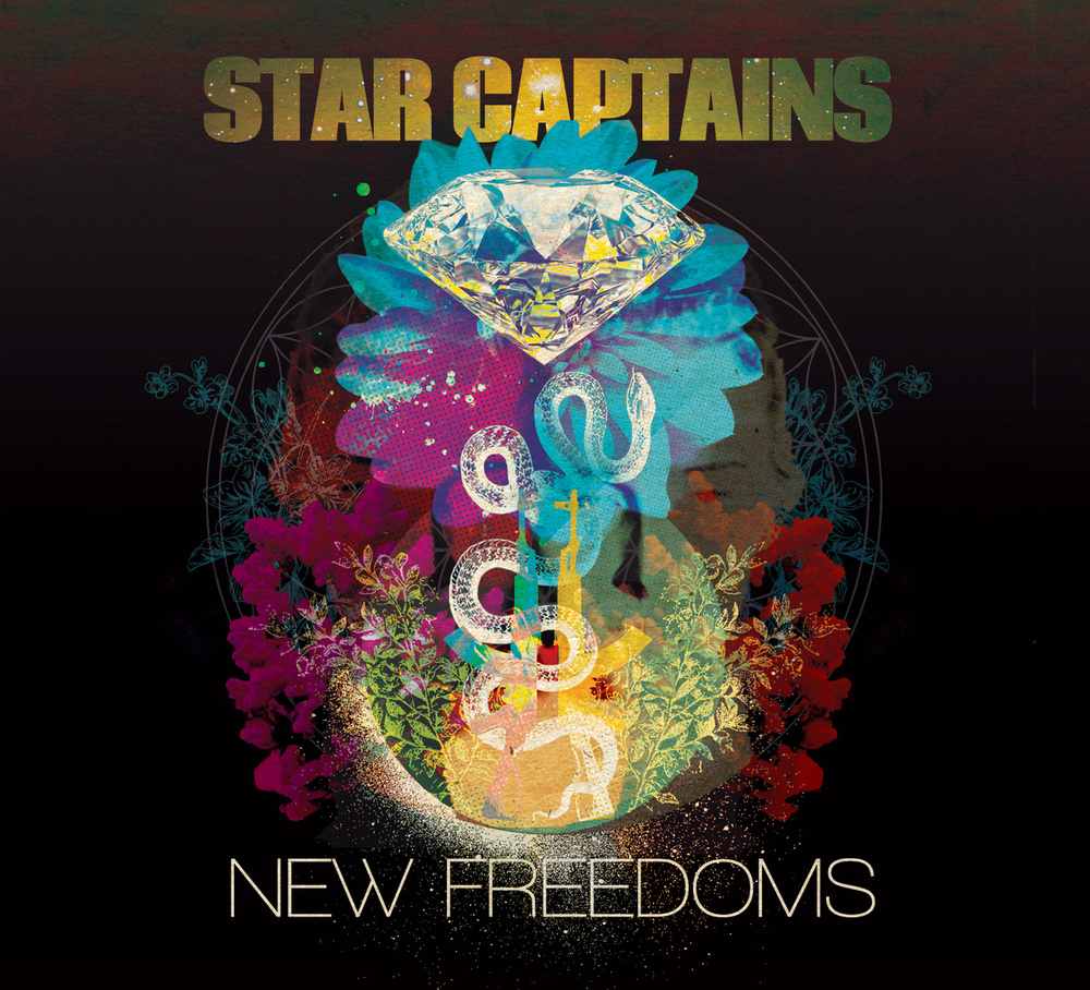 "<p><strong>Star Captains</strong>New Freedoms<a href=""https://starcaptains.bandcamp.com/album/new-freedoms"">Listen →</a></p>"