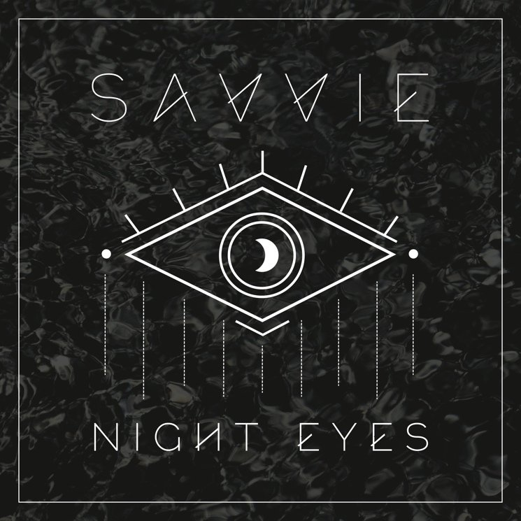 "<p><strong>SAVVIE</strong>Night Eyes<a href=""https://itunes.apple.com/ca/album/night-eyes/id956410400"">Listen →</a></p>"