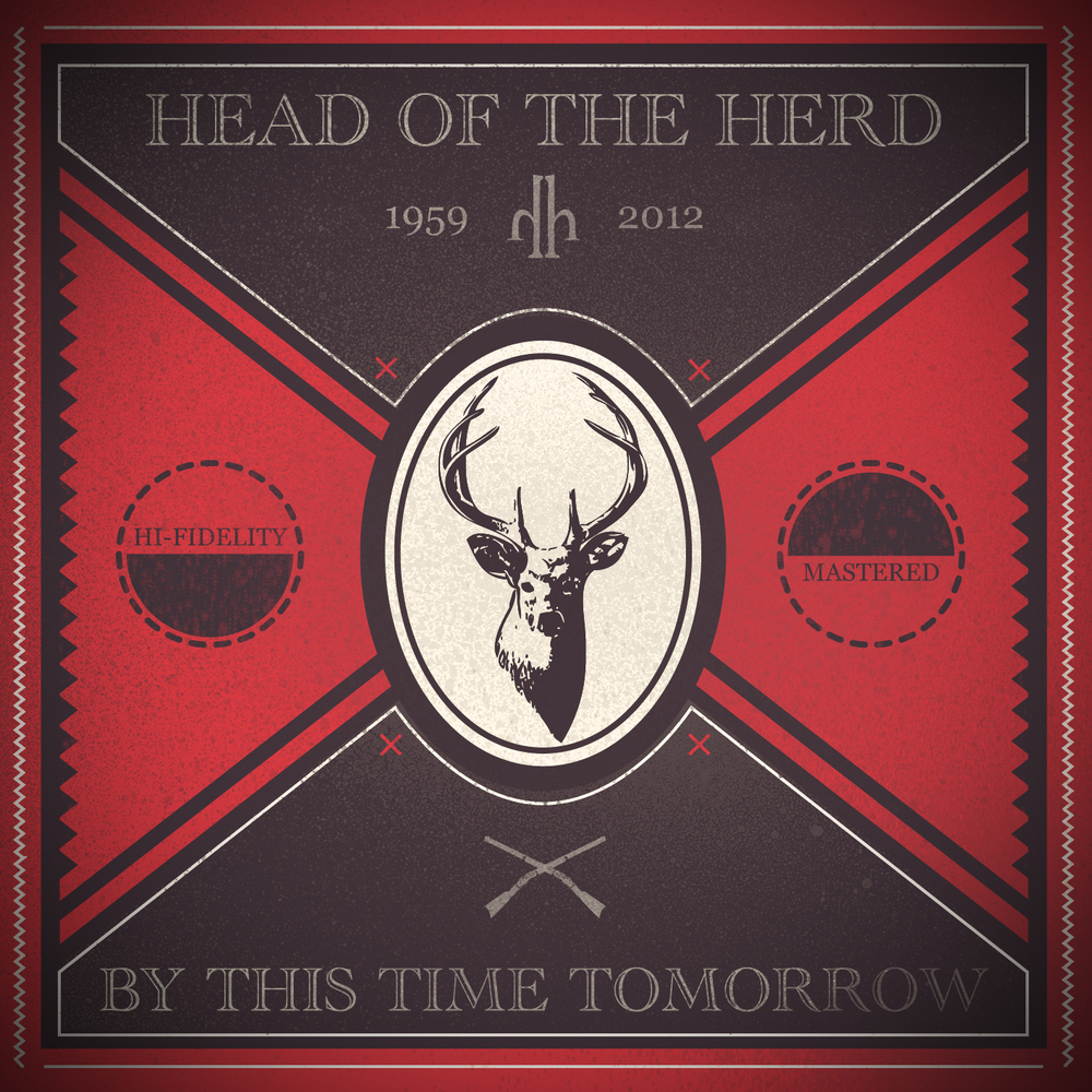 "<p><strong>Head of the Herd</strong>By This Time Tomorrow<a href=""https://itunes.apple.com/ca/album/by-this-time-tomorrow/id703131296"">Listen →</a></p>"