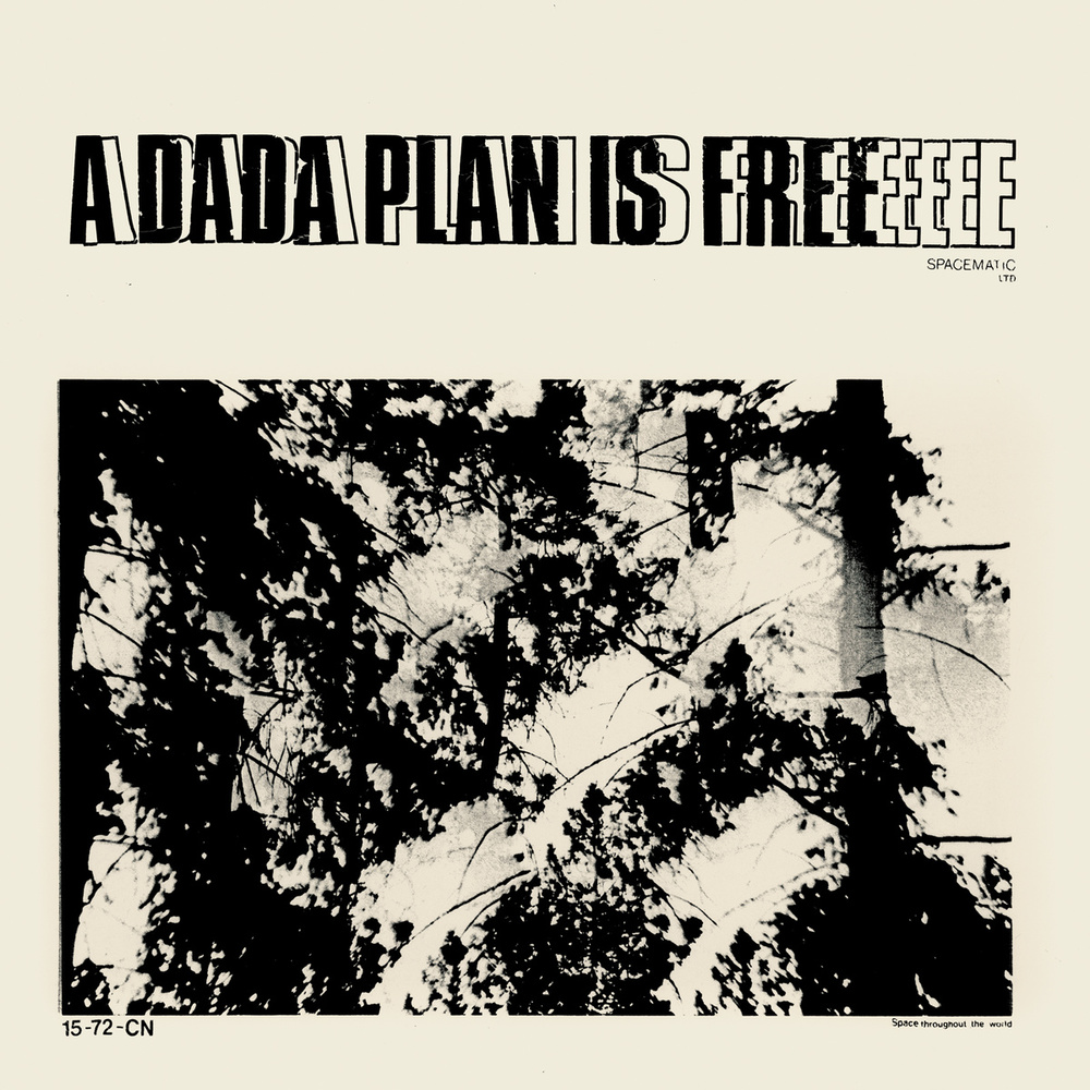 "<p><strong>Dada Plan</strong>A Dada Plan Is Free<a href=""https://kingfisherbluez.bandcamp.com/album/a-dada-plan-is-free"">Listen →</a></p>"