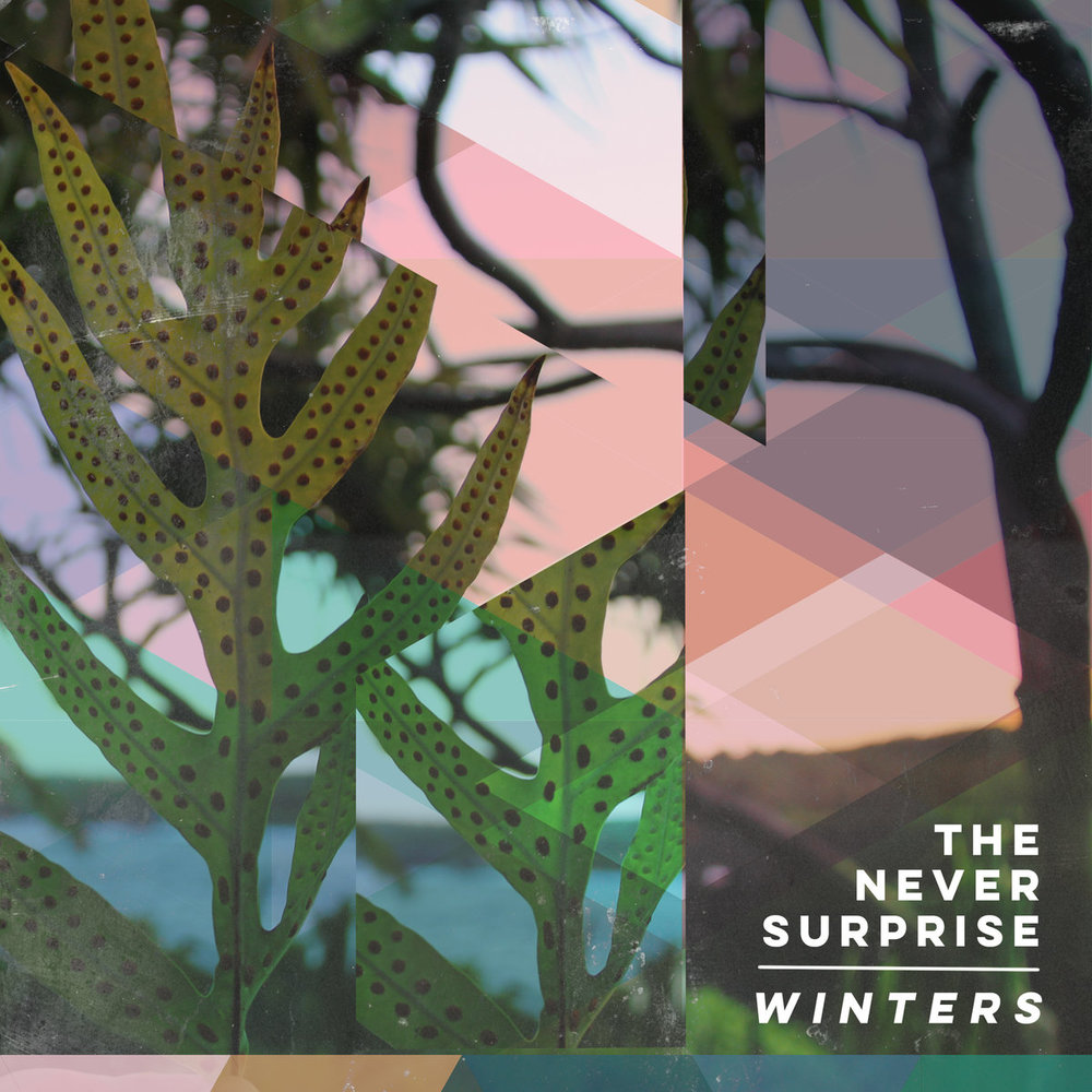 "<p><strong>The Never Surprise</strong>Winters<a href=""https://theneversurprise.bandcamp.com/"">Listen →</a></p>"