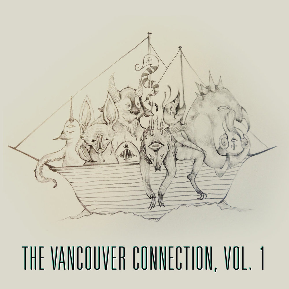 "<p><strong>Big Smoke Records</strong>The Vancouver Connection<a href=""https://bigsmokevancouver.bandcamp.com/album/the-vancouver-connection-vol-1"">Listen →</a></p>"