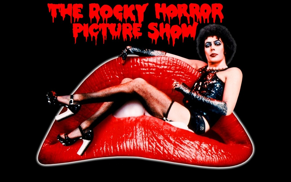 On November 13th and 14th Cardinal Tattoo will proudly present a midnight showing of the Rocky Horror Picture show and the Palace Theatre on the Historic Square in Gallatin, TN.  Tickets are $10 and all proceeds benefit the Palace.  Advance tickets may be purchased over the phone by calling 615 527-7102 or in person at Cardinal Tattoo between the hours of noon and 10pm.  Turn yourself over to absolute pleasure!