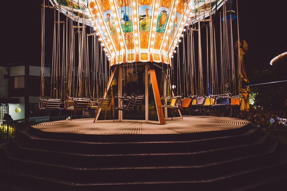 Carnival of light, Helsinki