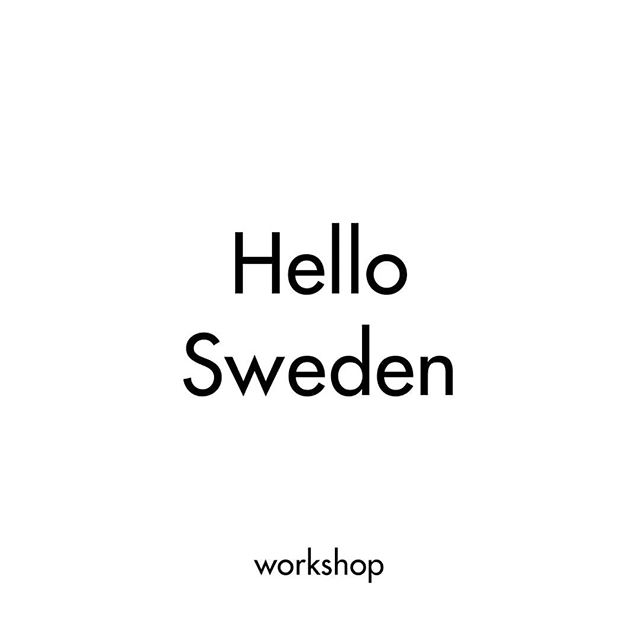 Last week we had some great time doing two workshops in Malmö and Göteborg about what is #designthinking and how to map user experience. We will soon be doing similar workshops in Taipei and Bucharest 🔥 _ #conostudio #sweden #userexperience #ucd #productdesign #designprocess #designinspiration  #customerjourney #designresearch #designexperience #dailydesign #instadesign #ux #designstrategy #workshop #industrialdesign #malmö #productdesigner #designstudio #göteborg #mapping #designmethod