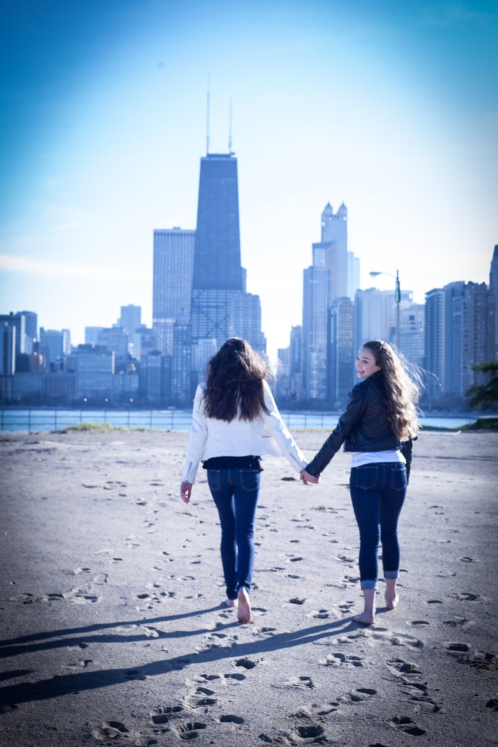 Chicago Kids, Teen & Family Photographer