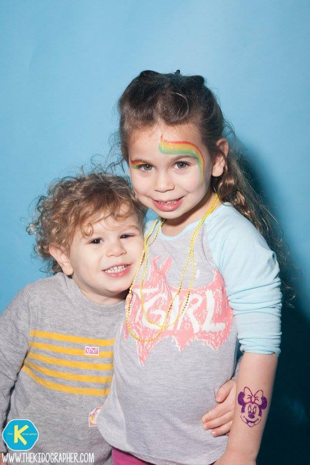 Chicago Kids Birthday Party Photographer. Chicago Photo Booth Rental