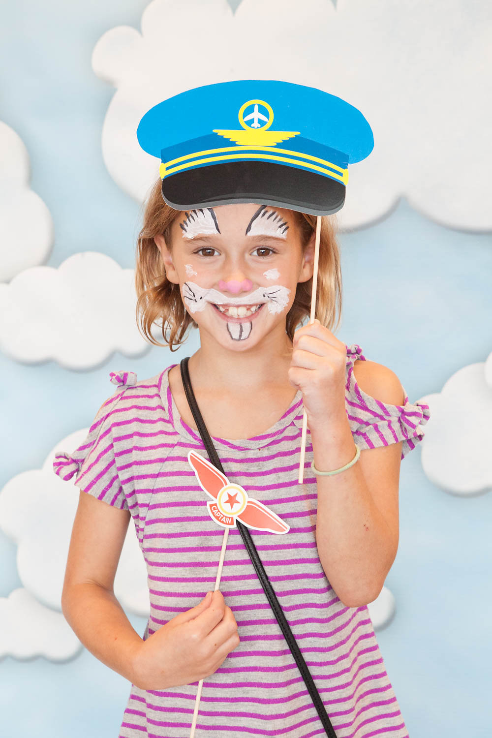 Chicago Kids Party Photographer