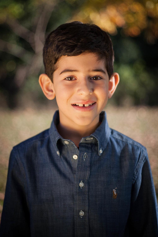 Chicago Kids Portrait Photographer