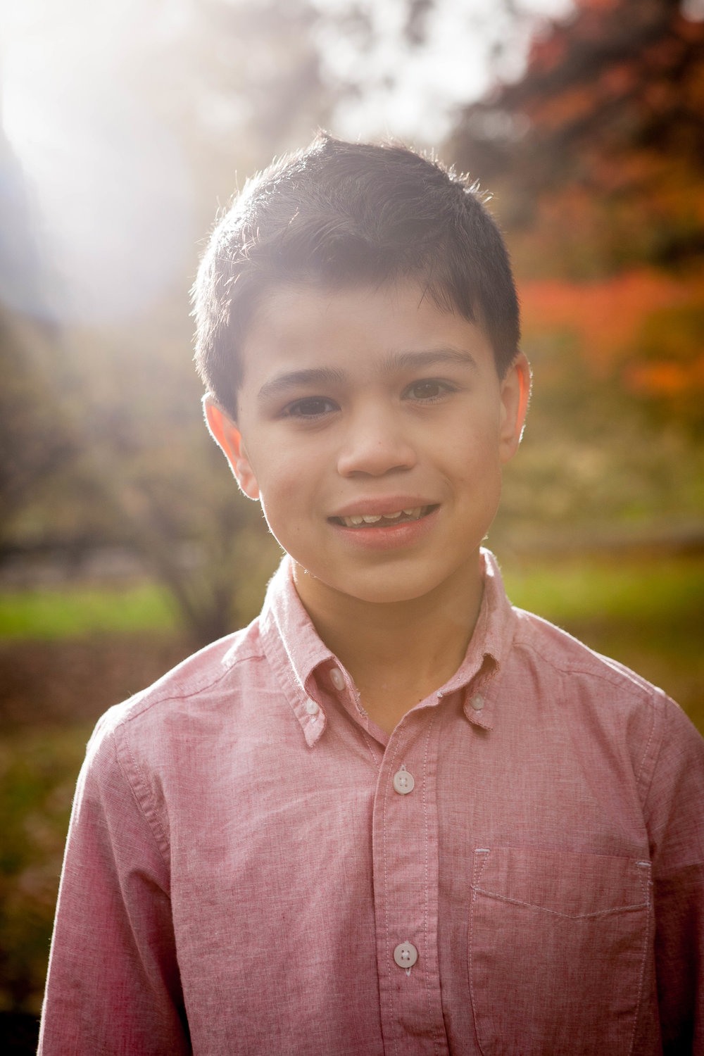 children's photographer in edgebrook