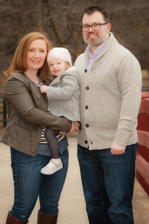 lincoln park family photographer