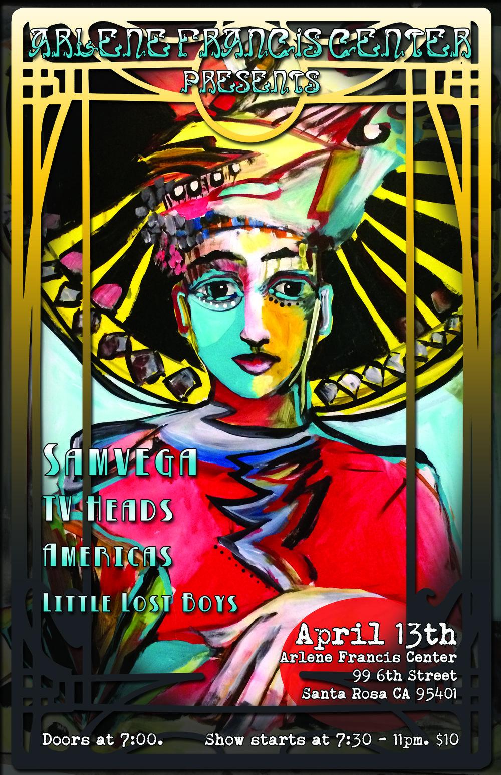 SV AFC Show Poster 4-13-17 Mel.jpg