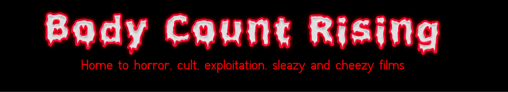 Body Count Rising Banner