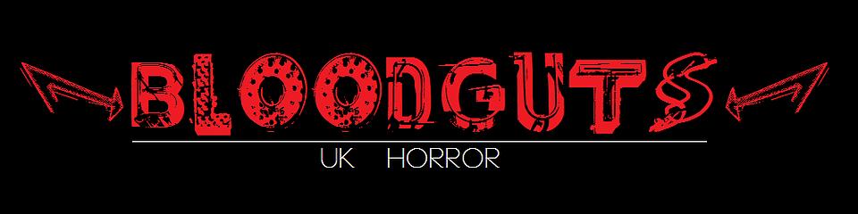 Blood Guts Banner