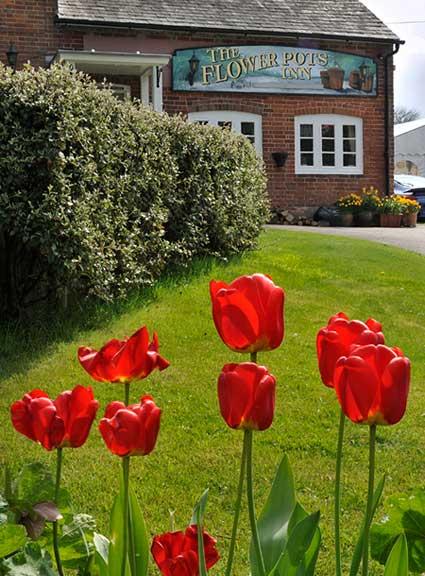Flowerpots Inn wall sign.jpg