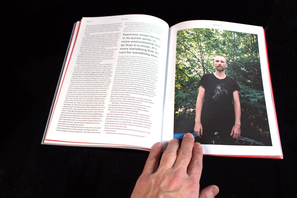 'Sup magazine 23
