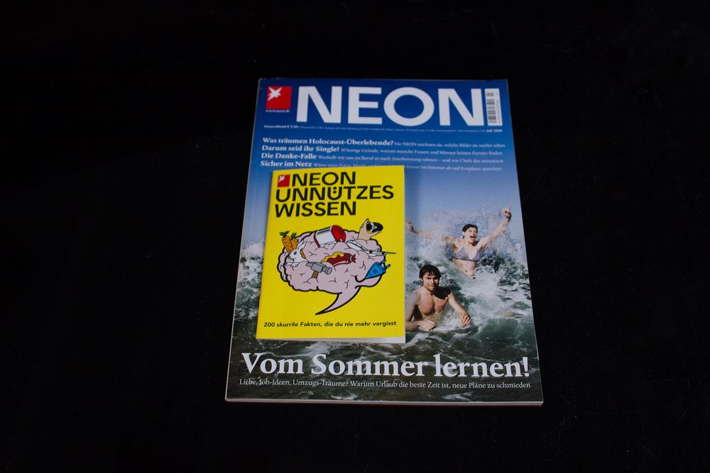 NEON Magazine