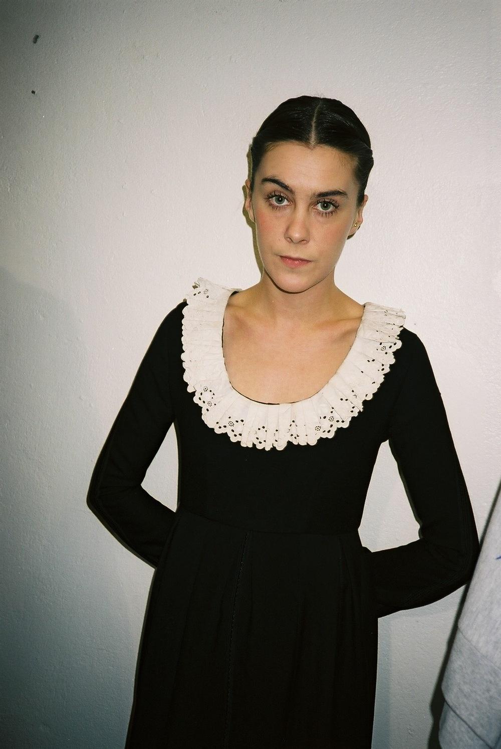 hrafnhildur hólmgeirsdóttir