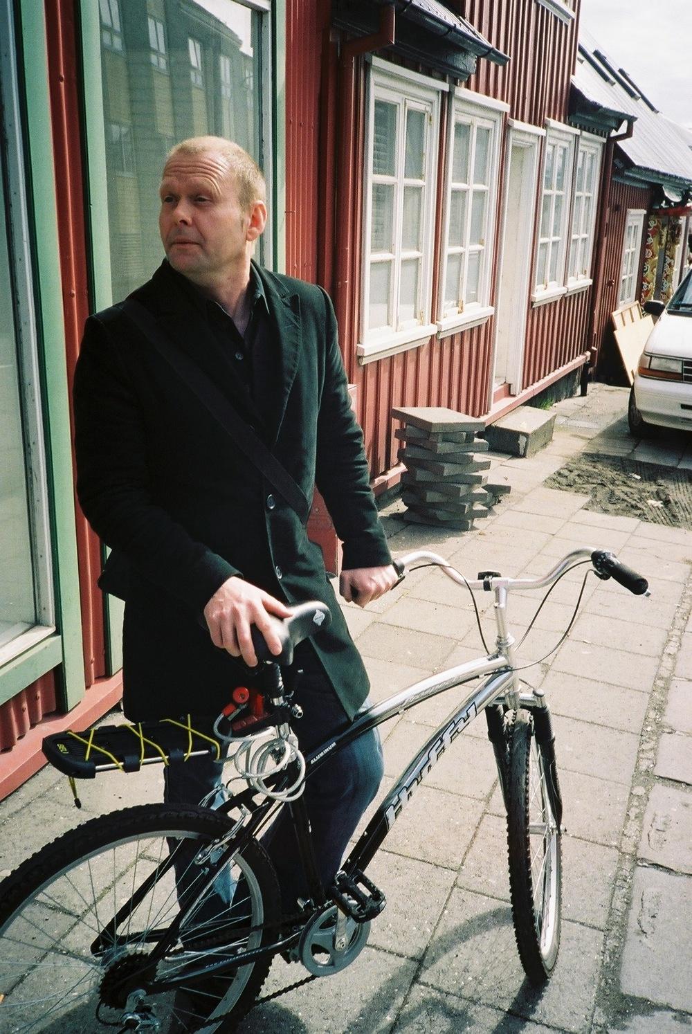 atli hilmarsson