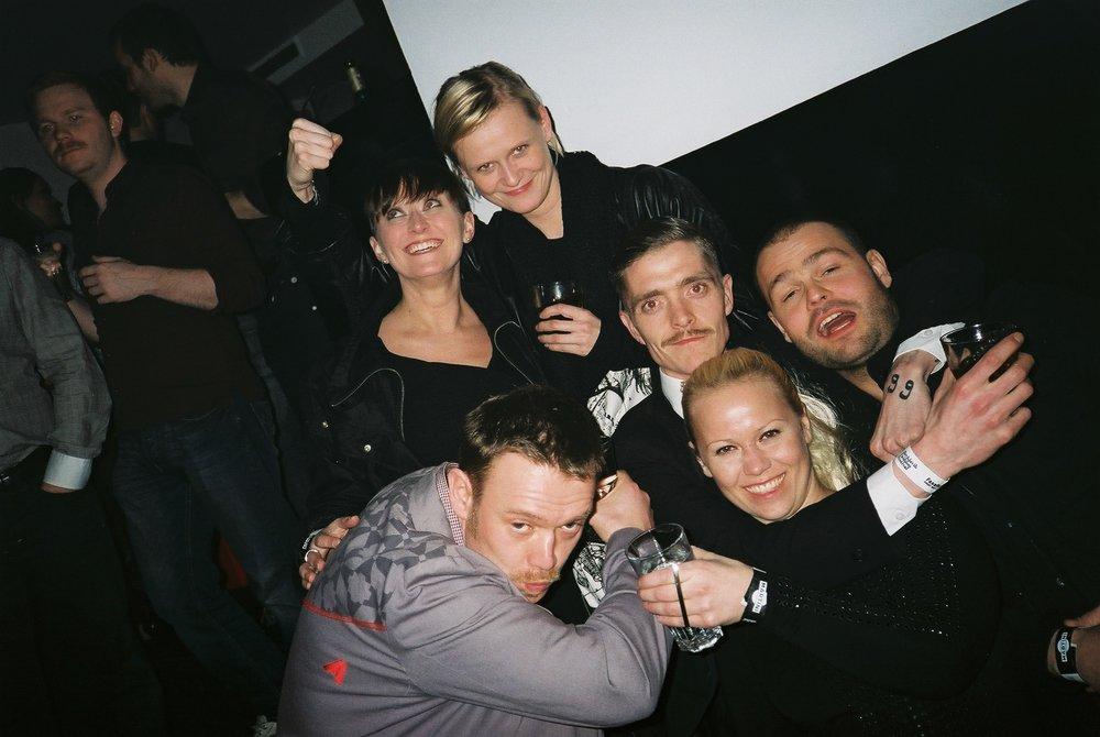 rff crew
