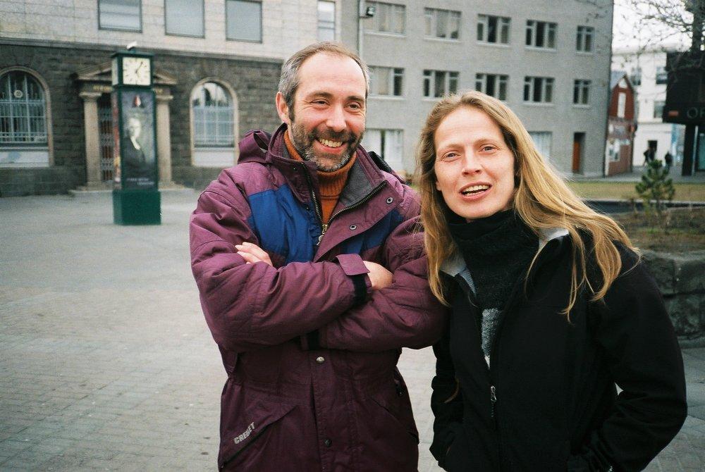 gutti & guðný rósa