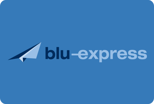 "Blu-Express – ""Vocablulary"""
