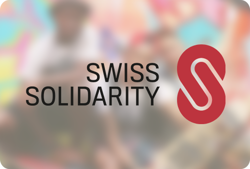 Swiss Solidarity – #BeUnited Campaign