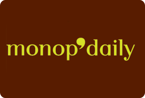 monop'daily – Spring 2015