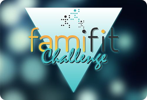 Fitbit – Famifit Challenge