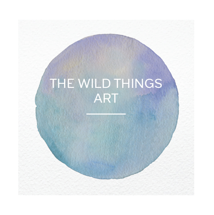 The Wild Things Art
