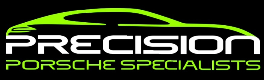 Precision Porsche - Independent Porsche specialists for Sussex and the South East