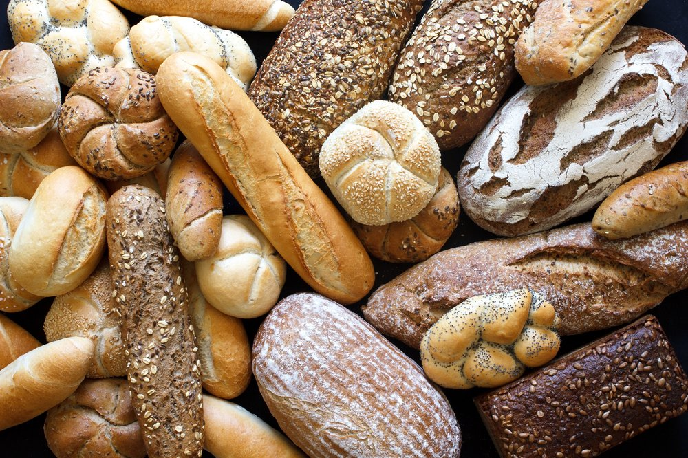 Breaking Bread The Panel Foodfaith