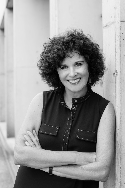Founding editor Jill Dupleix