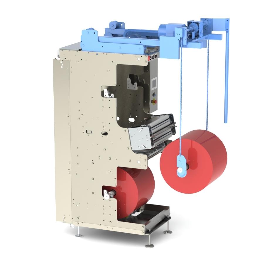 SP1 DL Automatic Splicer Hoist