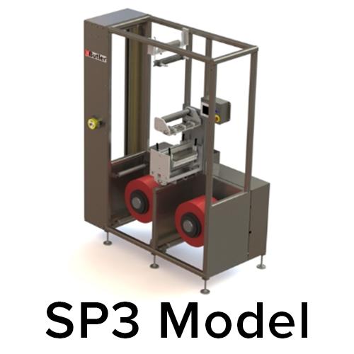SP3 MODEL