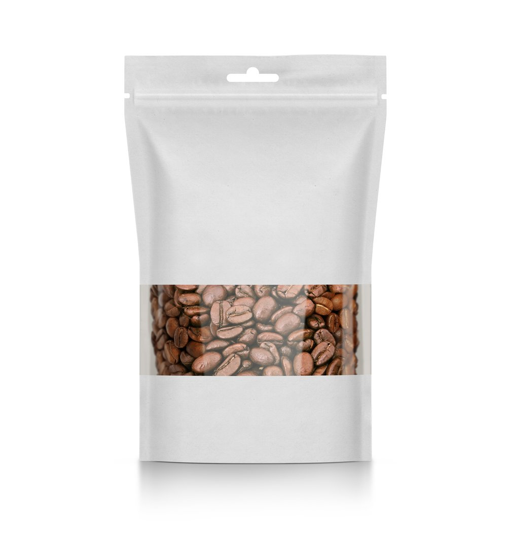 Coffee Flexible Packaging Application