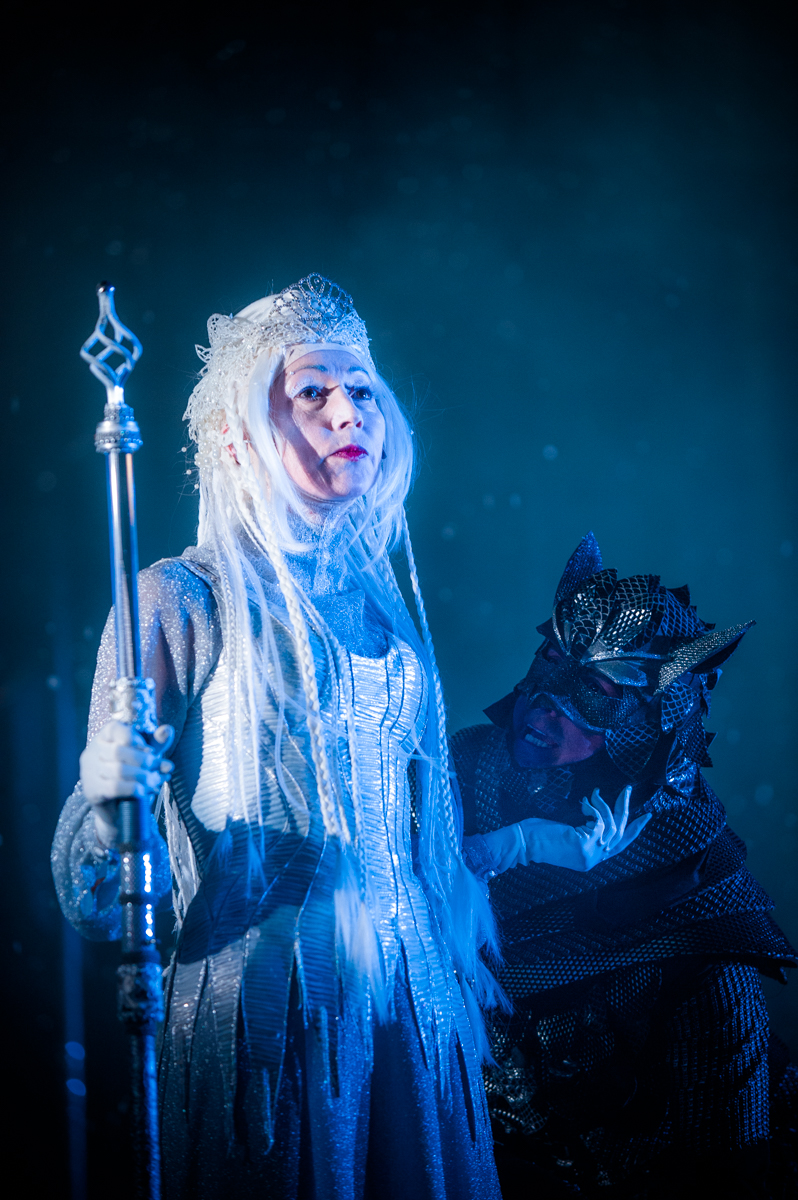 The Lion, the Witch and the Wardrobe, Royal Lyceum Theatre