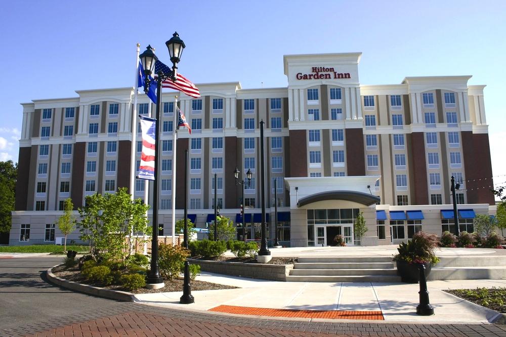 Hilton Garden Inn   Perrrysburg, OH