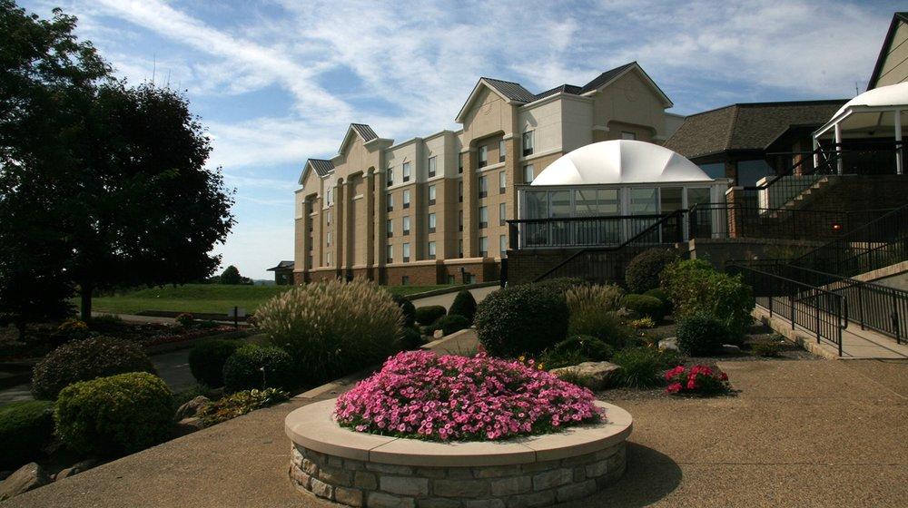 Hampton Inn & Suites - BLAIRSVILLE, PA