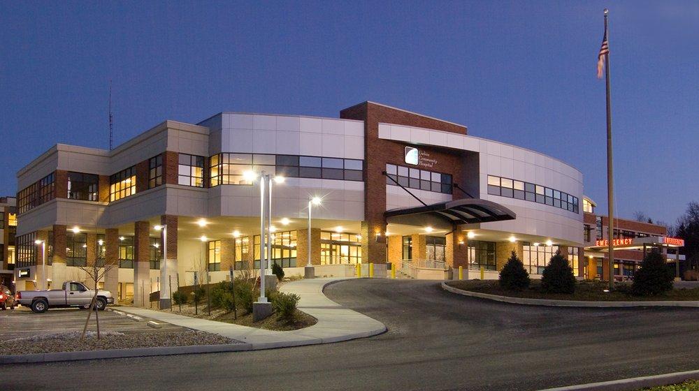 GALION COMMUNITY HOSPITAL Ambulatory SURGERY Center - GALLION, OH