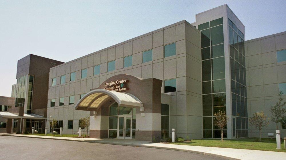 Cleveland clinic Lakewood Medical Center Imaging Center - WESTLAKE, OH