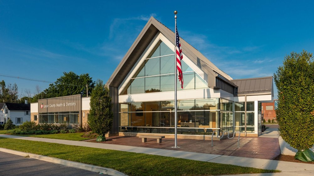 Lorain County Health & Dentistry Community Health Center - OBERLIN, OH